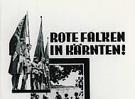 Collage zur Kinderrepublik Kärnten 1930. Foto: Arbeitskreis Andere Geschichte.
