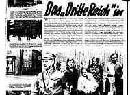 Die Arbeiter-Illustrierte-Zeitung berichtete Ende Oktober 1931 aus Braunschweig. Arbeiter-Illustrierte-Zeitung 44/1931